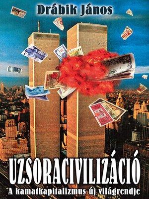 cover image of A kamatkapitalizmus új világrendje