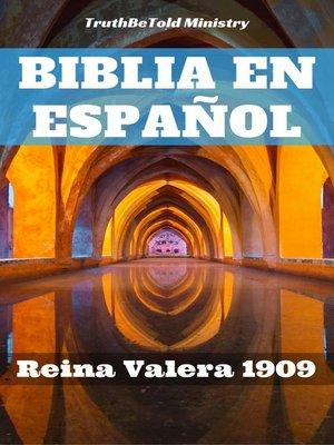 cover image of Biblia Español