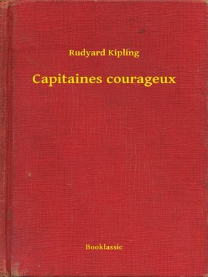 cover image of Capitaines courageux