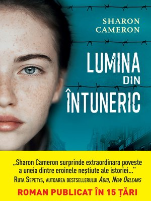 cover image of Lumina din intuneric