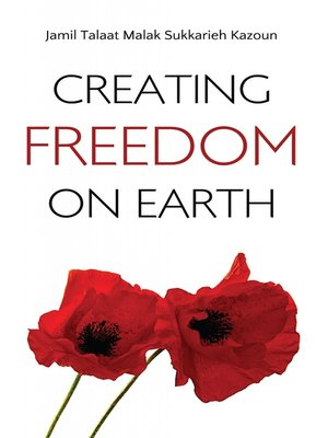 cover image of Creating Freedom On Earth