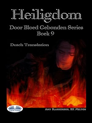 cover image of Heiligdom