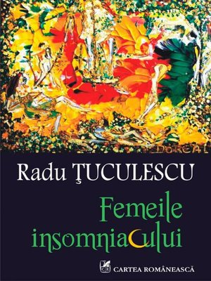 cover image of Femeile insomniacului