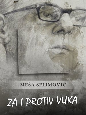 cover image of Za i protiv Vuka