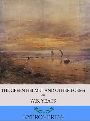 cover image of The Green Helmet and Other Poems