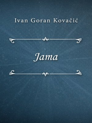 cover image of Jama