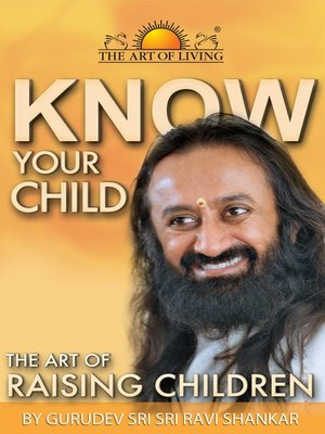 cover image of Know Your Child
