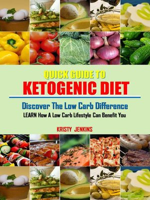 cover image of Quick Guide To Ketogenic Diet
