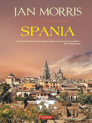 cover image of Spania