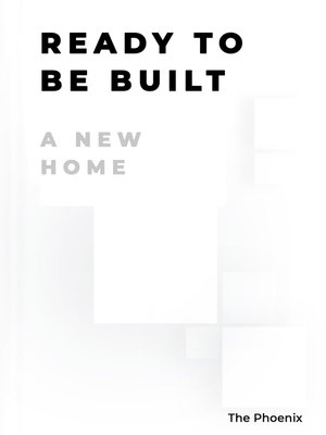 cover image of Ready to Be Built