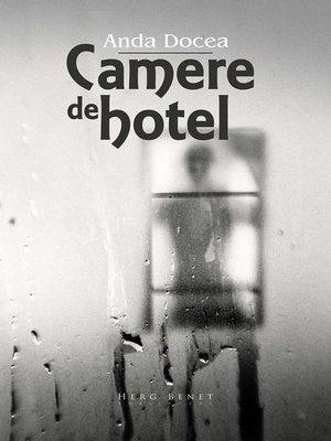 cover image of Camere de hotel