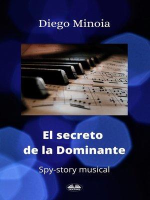 cover image of El Secreto De La Dominante