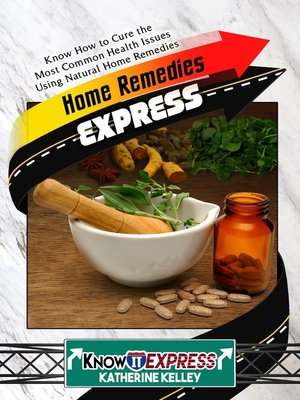 cover image of Home Remedies Express
