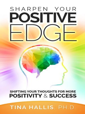 cover image of Sharpen Your Positive Edge