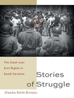 cover image of Stories of Struggle