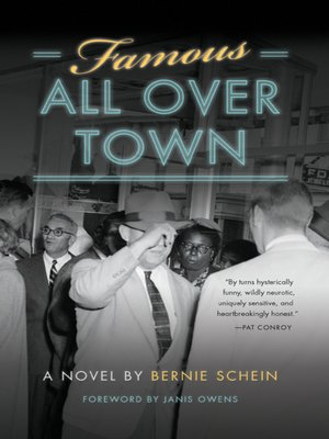 cover image of Famous all over Town