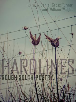 cover image of Hard Lines