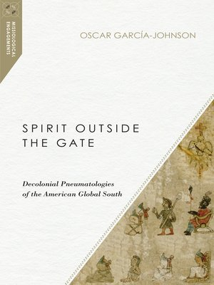cover image of Spirit Outside the Gate