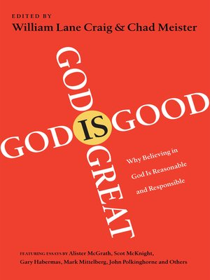 cover image of God Is Great, God Is Good