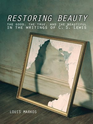 cover image of Restoring Beauty
