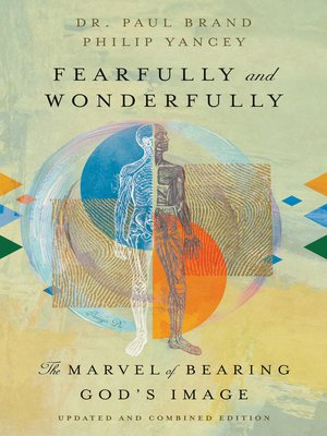 cover image of Fearfully and Wonderfully