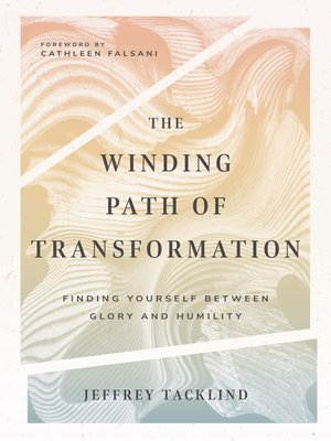 cover image of The Winding Path of Transformation