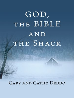 cover image of God, the Bible and the Shack