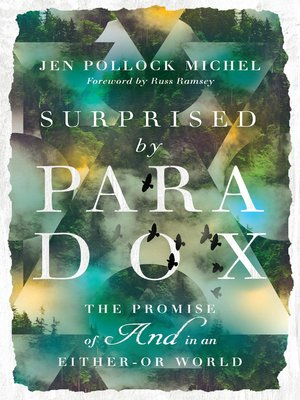 cover image of Surprised by Paradox