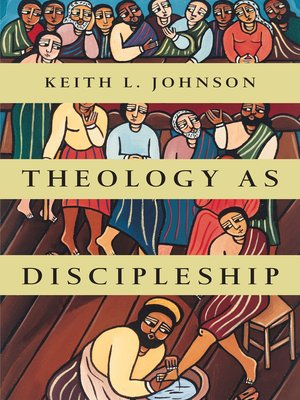 cover image of Theology as Discipleship