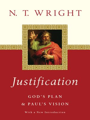 cover image of Justification