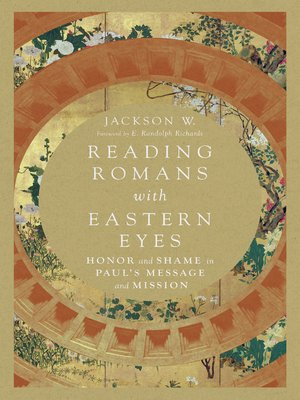cover image of Reading Romans with Eastern Eyes