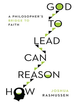 cover image of How Reason Can Lead to God