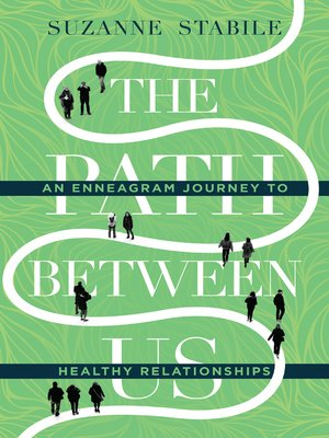 cover image of The Path Between Us