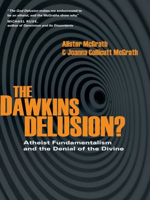 cover image of The Dawkins Delusion?
