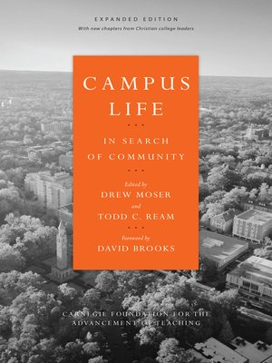 cover image of Campus Life