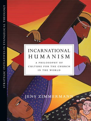 cover image of Incarnational Humanism