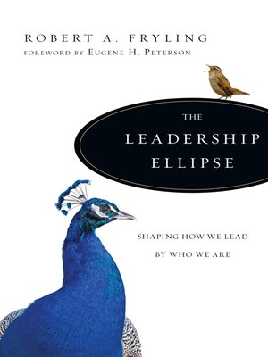 cover image of The Leadership Ellipse