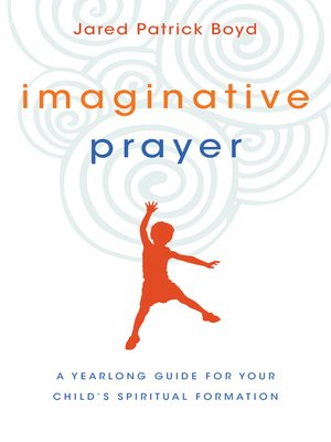 cover image of Imaginative Prayer