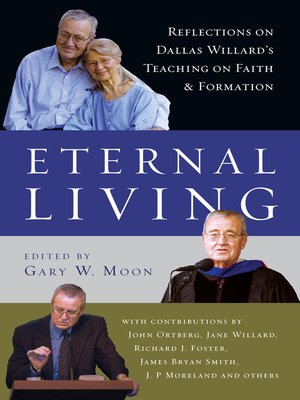 cover image of Eternal Living