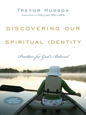 cover image of Discovering Our Spiritual Identity