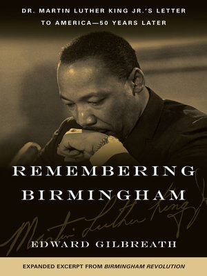 cover image of Remembering Birmingham