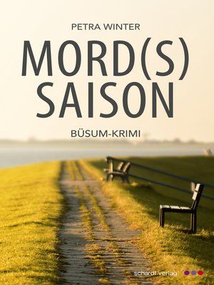 cover image of Mordssaison