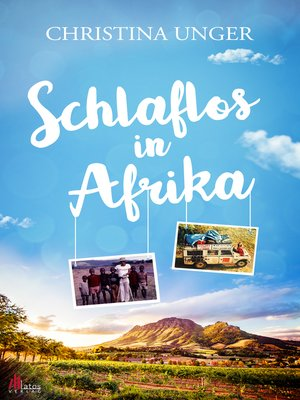 cover image of Schlaflos in Afrika