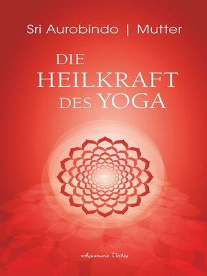 cover image of Die Heilkraft des Yoga