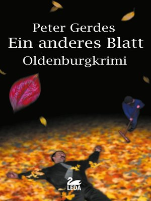 cover image of Ein anderes Blatt