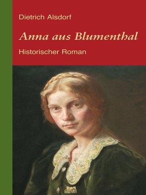 cover image of Anna aus Blumenthal