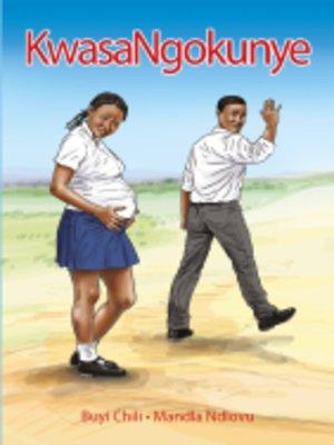 cover image of Isizulu Hl Grad 9 Novel - Kwasa Ngokunye