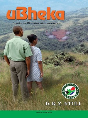 cover image of Ubheka