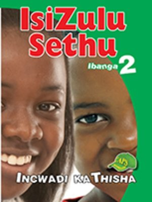 cover image of Isizulu Sethu Grad 2 Teacher's Resource