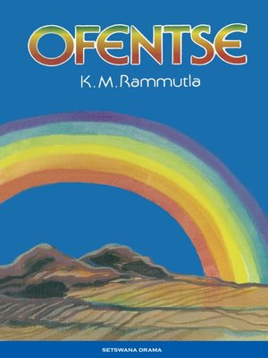cover image of Ofentse